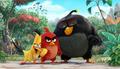 アニメ映画「アングリーバード」、日本では10月1日に公開! 全世界30億ダウンロードの大人気ゲームを3D映画化