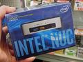 Skylake版Core i3搭載のIntel NUC「NUC6i3SYH」&「NUC6i3SYK」が登場!