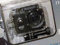 安価なHDアクションカメラ「TECACAMHD」がテックから! 実売4,980円