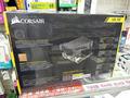 Mini-ITXマザー対応の水冷一体型CPUクーラー「H5 SF」がCorsairから!