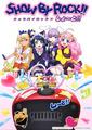 TVアニメ「SHOW BY ROCK!! しょ~と!!」、7月にスタート! 各バンドのエピソードを紹介する新作ショートアニメ