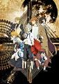 文豪イケメン化アニメ「文豪ストレイドッグス」、新キービジュアルとイベント情報を発表! コラボフレグランス第1弾の絵柄も