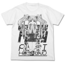 90年代を代表する名作SFラブコメアニメ「機動戦艦ナデシコ」のTシャツが発売決定!