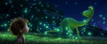 ディズニー/ピクサー最新作「アーロと少年」、ミュージック予告が解禁に! Kiroro「Best Friend」をオーケストラ演奏でアレンジ