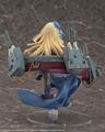 艦これ、「愛宕」の1/8フィギュアがマックスファクトリーから! 「重兵装Ver.」と「軽兵装Ver.」の2種類