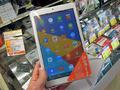 Win10(64bit)/Android 5.1搭載の8インチタブレットTeclast「X80 Plus」が登場!