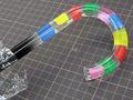 【アキバこぼれ話】眼鏡橋のアーチを模した長崎発のご当地傘「長崎レインボーグラス」が販売中