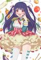 「田村ゆかりが演じたキャラクターランキング」、投票受付中! 木下林檎、とがめ、高町なのは、芳乃さくら、水瀬伊織など