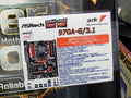 USB3.1&M.2搭載のSocket AM3+マザー ASRock「970A-G/3.1」が登場!