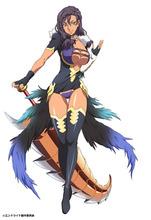 オリジナルTVアニメ「エンドライド」、追加キャスト発表! 巨大な剣を使う女戦士・ルイーズ役には伊藤静