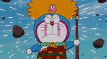 ドラえもん、映画「のび太の日本誕生」を4K画質で配信! リメイク作「新・のび太の日本誕生」公開記念で