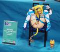 「2016冬 ホビーメーカー合同商品展示会」で見かけた主な新作フィギュア part3 「ダイキ工業」「オーキッドシード」ほか