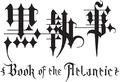 アニメ映画「黒執事 Book of the Atlantic」、2017初春に公開! 原作で人気の「豪華客船編」をアニメ化