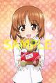 劇場版ガルパン、興行収入11億円を突破! 4D版の上映開始記念で追加特典バレンタインカード(全9種)を配布