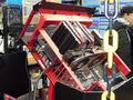 電動式の開閉ギミックを搭載したIN WIN製PCケース「H-Tower」が登場!