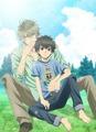 春アニメ「SUPER LOVERS」、PVを公開! オープニング主題歌は矢田悠祐「おかえり。」