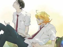 2月20日公開の劇場版BLアニメ「同級生」、週末ランキング9位で好調スタート!