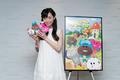 TVアニメ「なめこ~せかいのともだち~」、4月にNHKでスタート! 主人公・なめこ役は「アイ!マイ!まいん!」の福原遥