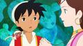 日アニ40周年記念アニメ映画「シンドバッド」3部作、第3部のメインビジュアルと本予告が解禁に! 本編はダイジェスト付きで上映