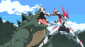 春アニメ「コンクリート・レボルティオ~超人幻想~THE LAST SONG」、PV公開! 山寺宏一の出演やストーリーも