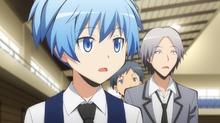 TVアニメ「暗殺教室」、新シリーズ「第2期 課外授業編」を発表! dTV初の独占配信アニメとして3月11日スタート
