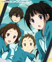 「京アニ作品で一番好きなTVアニメは?」、投票受付開始! 「けいおん!」「CLANNAD」「氷菓」など歴代の名作がズラリ