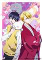 TVアニメ「不機嫌なモノノケ庵」、7月にスタート! 監督は岩永彰、メインキャストは梶裕貴と前野智昭