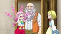 アニメ映画「プリパラ」最新作、新たな先行場面写真が解禁に! 3つある分岐ルートより1週目「ふわり・あじみルート」も