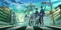 オリジナルTVアニメ「RS計画 -Rebirth Storage-」、6月に放送! フジテレビ、ディー・エヌ・エー、エブリスタの3社によるメカアニメ