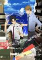「舟を編む」と「クズの本懐」がノイタミナ枠でTVアニメ化! 「舟を編む」は10月から、「クズの本懐」は2017年1月から