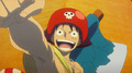 アニメ映画「ONE PIECE FILM GOLD」、特報第2弾が解禁に! 1等1,000万円のスクラッチ宝くじ発売も決定