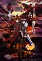 春アニメ「双星の陰陽師」、本PVを公開! アニメオリジナルキャラ・きなこ(CV:福山潤)も登場