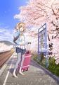 「P.A.WORKS作品ランキング」、投票結果発表! 仕事モノ2本の一騎打ち、「SHIROBAKO」が「花咲くいろは」を抑えて勝利