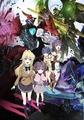 オリジナルTVアニメ「レガリア The Three Sacred Stars」、7月にスタート! アクタスによるメカ美少女アクション作品
