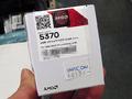 Socket AM1対応の安価な新型APU「Athlon 5370」がAMDから!