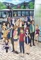 春アニメ「迷家-マヨイガ-」、キービジュアル第4弾を発表! 元AKB48・仲谷明香が売れないシンガーソングライター役で出演