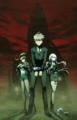 TVアニメ「ダンガンロンパ3」、7月スタート! シリーズ完結編で「未来編」「絶望編」の2部構成に