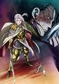 アルスラーン戦記、TVアニメ第2期は7月にスタート! 「アルスラーン戦記 風塵乱舞」として引き続き日5枠で