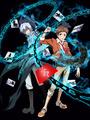 夏アニメ「サーヴァンプ」、主題歌アーティスト&PV第2弾公開! OPはOLDCODEX、EDは寺島拓篤