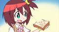 春アニメ「宇宙パトロールルル子」、第1話のあらすじと先行場面写真を公開! トリガーと今石洋之によるオリジナル作品