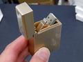 【アキバこぼれ話】ライター型のLightning-USBケーブルが販売中