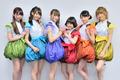 i☆Risロングインタビュー「Th!s !s i☆Ris!!」は、飛躍と成長の証の2nd.アルバム!