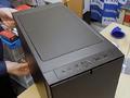 独自レイアウト採用の静音Mini-ITXケース「Define Nano S」がFractal Designから!