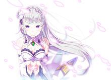 春アニメ「Re:ゼロから始める異世界生活」、BD&DVD情報公開! 特典に書き下ろし小説、早期予約でA3クリアポスター