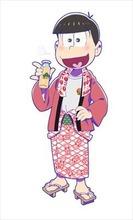 TVアニメ「おそ松さん」、描き下ろしの「おんせん松さん」イラストを公開! 大江戸温泉物語とのコラボイベント