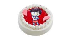 アニメイトカフェ、キャラクターケーキの通信販売を開始! 第1弾は「おそ松さん」、購入特典にトートバッグ