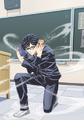 【犬も歩けばアニメに当たる。第17回】「坂本ですが?」にツッコむもよし、惚れるもよし!
