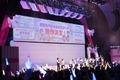 TVアニメ「ご注文はうさぎですか??」、新作スペシャルエピソード制作決定! 「Rabbit House Tea Party 2016」レポートが到着