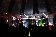 i☆Ris、全国ツアー初日公演のレポート到着! 結成4周年記念イベント開催決定