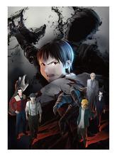 劇場アニメ3部作「亜人」、5月4日にBS11で第1部を放送! 第2部は5月6日公開